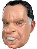 Richard Nixon Mask, halloween costume (Richard Nixon Mask)