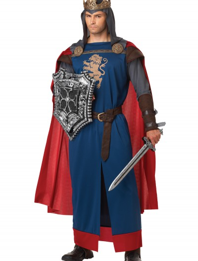 Richard the Lionheart Costume, halloween costume (Richard the Lionheart Costume)