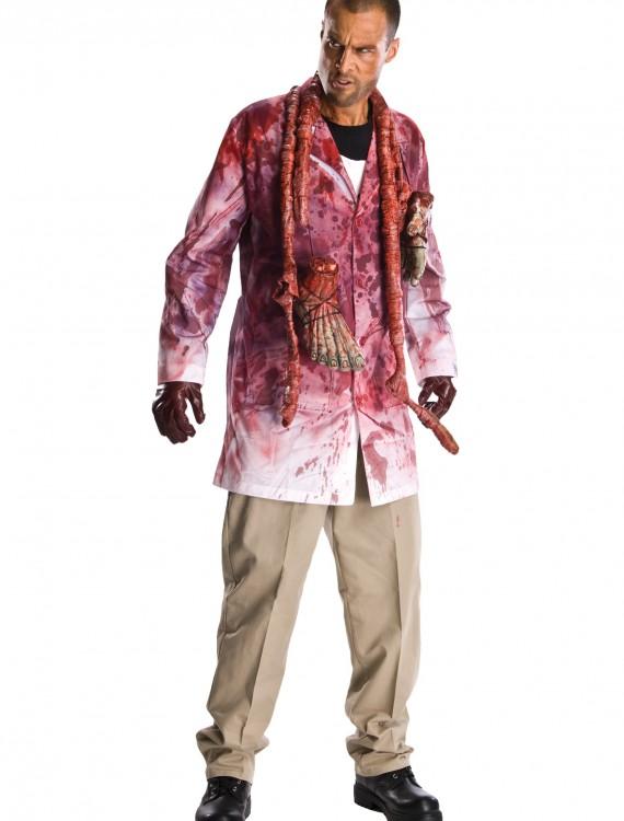 Rick Grimes Walking Dead Costume, halloween costume (Rick Grimes Walking Dead Costume)