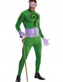 Riddler Classic Series Grand Heritage Costume, halloween costume (Riddler Classic Series Grand Heritage Costume)