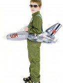 Ride in an Airplane Costume, halloween costume (Ride in an Airplane Costume)