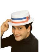 Roarin 20s Sailor Hat, halloween costume (Roarin 20s Sailor Hat)