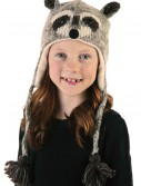 Kids Robbie the Raccoon Hat, halloween costume (Kids Robbie the Raccoon Hat)