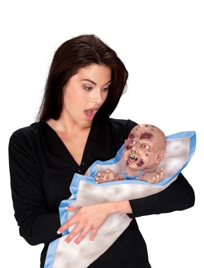 Robbie Zombie Puppet, halloween costume (Robbie Zombie Puppet)