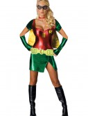Robin Girl Sexy Costume, halloween costume (Robin Girl Sexy Costume)
