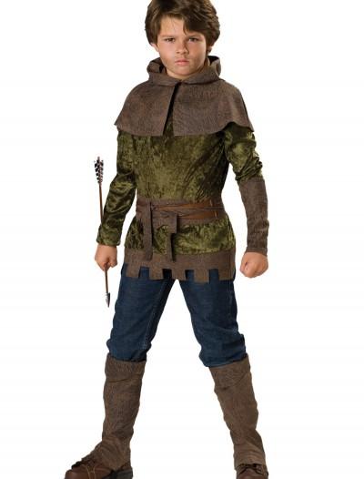 Robin Hood Costume, halloween costume (Robin Hood Costume)