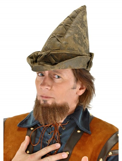 Robin Hood Hat Accessory, halloween costume (Robin Hood Hat Accessory)