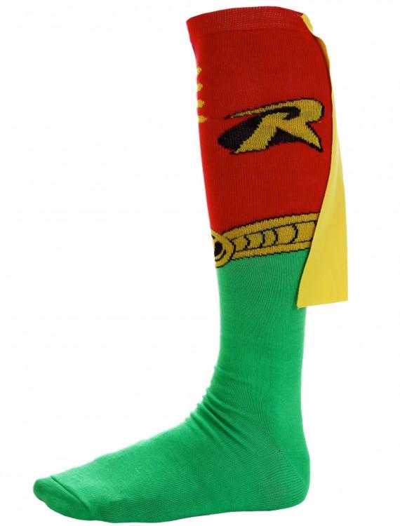 Robin Socks, halloween costume (Robin Socks)