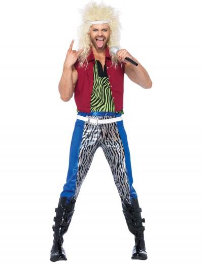 Rock God Costume, halloween costume (Rock God Costume)