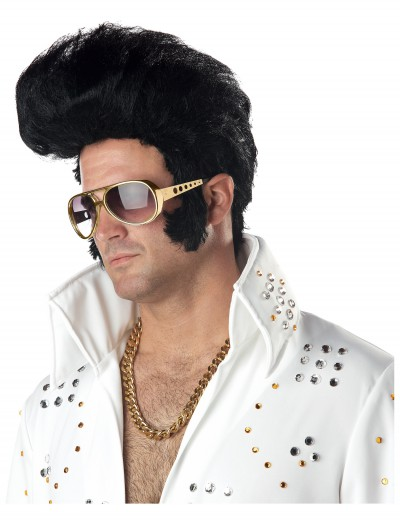 Rock Legend Costume Wig, halloween costume (Rock Legend Costume Wig)
