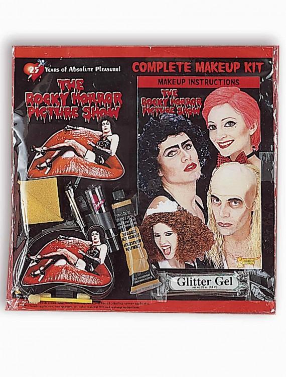 Rocky Horror Makeup Kit, halloween costume (Rocky Horror Makeup Kit)