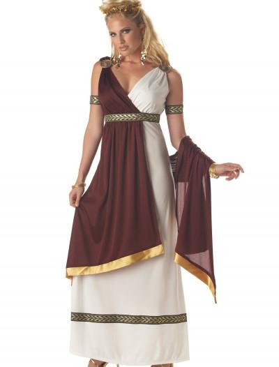 Roman Empress Costume, halloween costume (Roman Empress Costume)