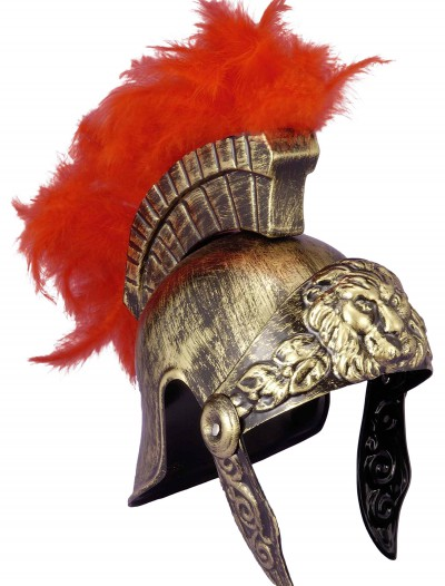 Roman Helmet, halloween costume (Roman Helmet)