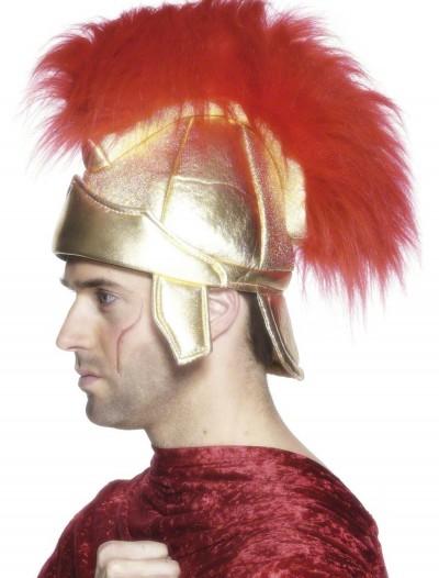 Roman Soldier Helmet, halloween costume (Roman Soldier Helmet)