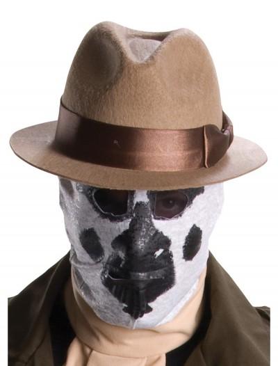 Rorschach Mask, halloween costume (Rorschach Mask)