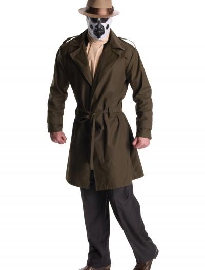 Rorschach Watchmen Costume, halloween costume (Rorschach Watchmen Costume)