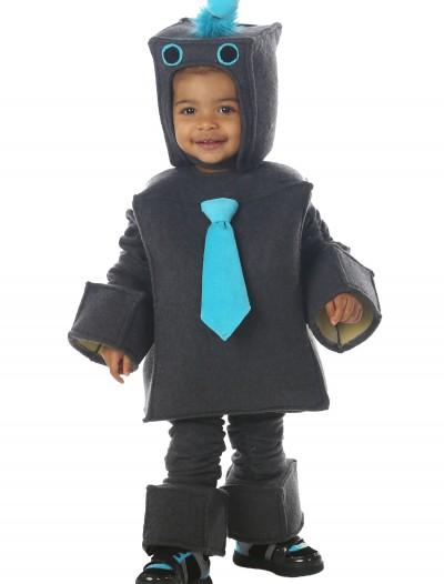 Roscoe the Robot Costume, halloween costume (Roscoe the Robot Costume)