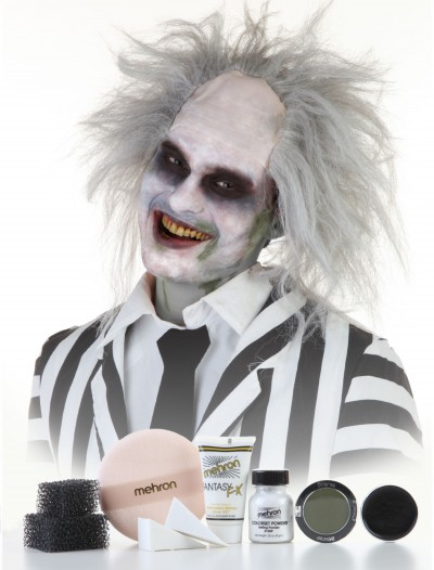 Rotten Ghost Makeup Kit, halloween costume (Rotten Ghost Makeup Kit)