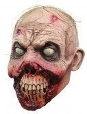 Rotten Gums Zombie Mask, halloween costume (Rotten Gums Zombie Mask)