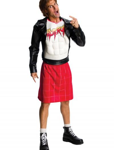 Rowdy Roddy Piper Costume, halloween costume (Rowdy Roddy Piper Costume)