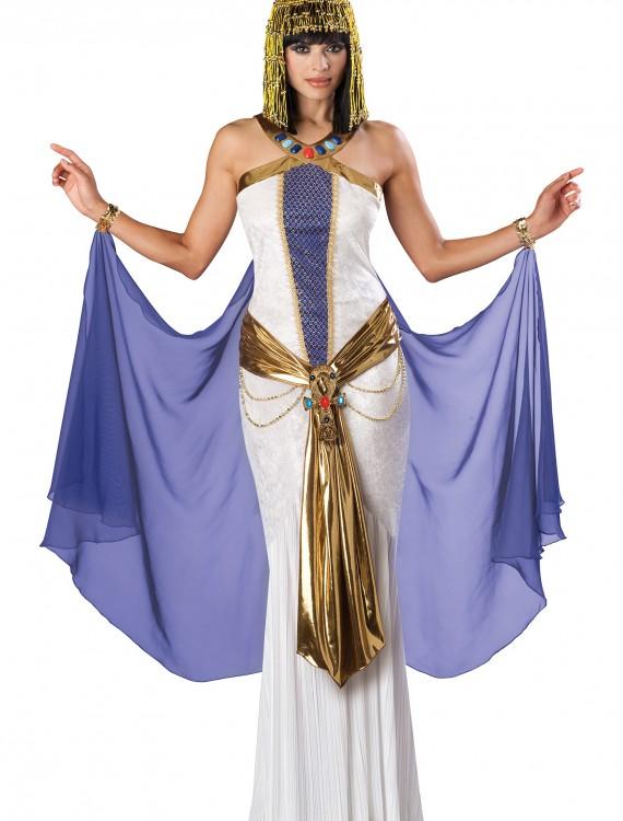 Royal Cleopatra Costume, halloween costume (Royal Cleopatra Costume)
