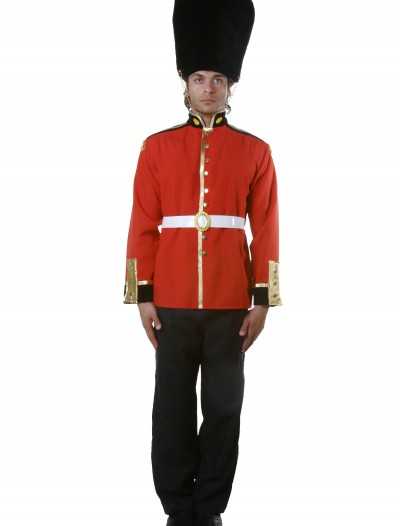 Royal Guard Uniform Costume, halloween costume (Royal Guard Uniform Costume)