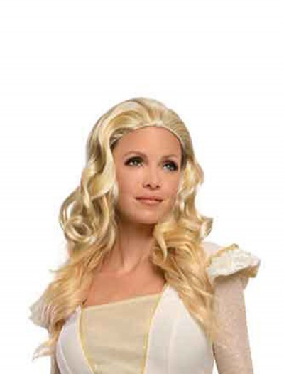 Oz Great and Powerful Glinda Wig, halloween costume (Oz Great and Powerful Glinda Wig)