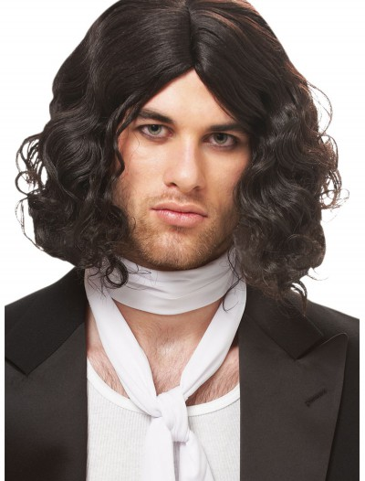 Russell Wig, halloween costume (Russell Wig)