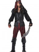 Men's Ruthless Rogue Pirate Costume, halloween costume (Men's Ruthless Rogue Pirate Costume)