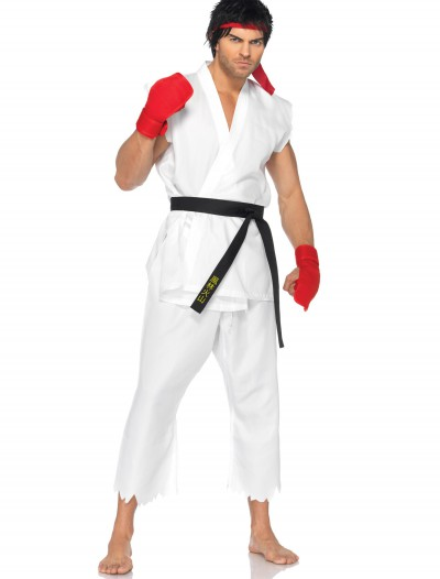 Ryu Costume, halloween costume (Ryu Costume)