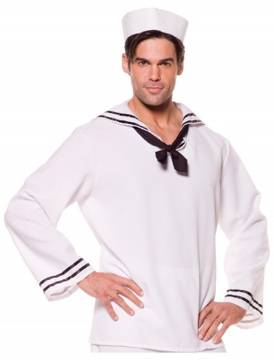 Sailor Shirt, halloween costume (Sailor Shirt)