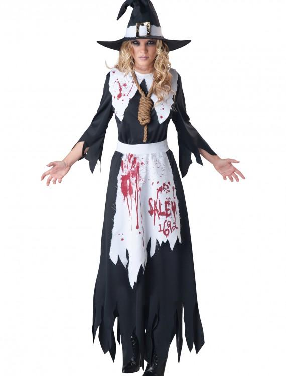 Salem Witch Costume, halloween costume (Salem Witch Costume)