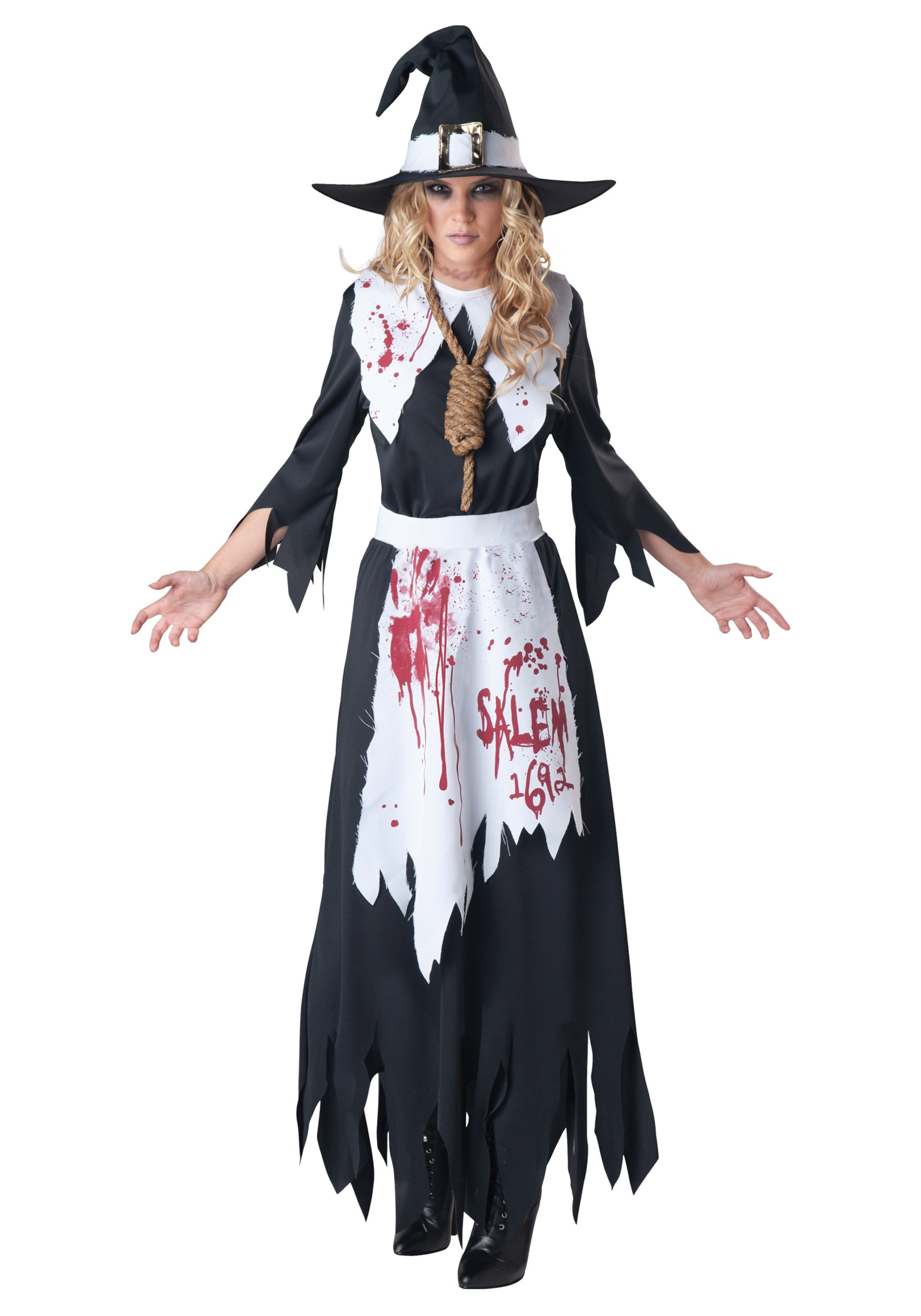 salem witch costume - halloween costumes