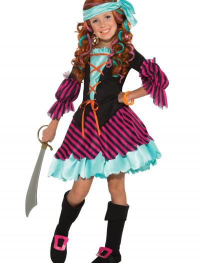 Salty Taffy Girls Costume, halloween costume (Salty Taffy Girls Costume)