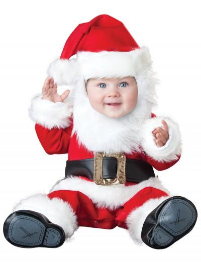 Santa Baby Costume, halloween costume (Santa Baby Costume)