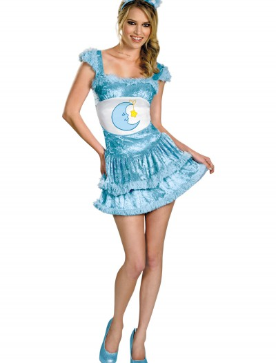 Sassy Bed Time Bear Costume, halloween costume (Sassy Bed Time Bear Costume)