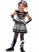"Scare ""U"" Cheerleader Child Costume, halloween costume (Scare ""U"" Cheerleader Child Costume)"