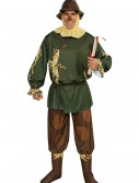 Scarecrow Adult Costume, halloween costume (Scarecrow Adult Costume)