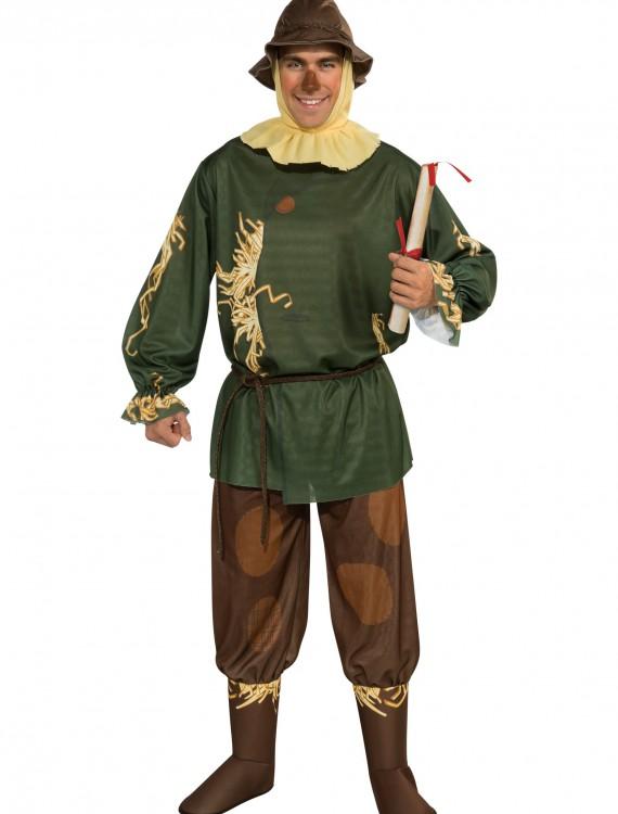 Scarecrow Adult Costume, halloween costume (Scarecrow Adult Costume)
