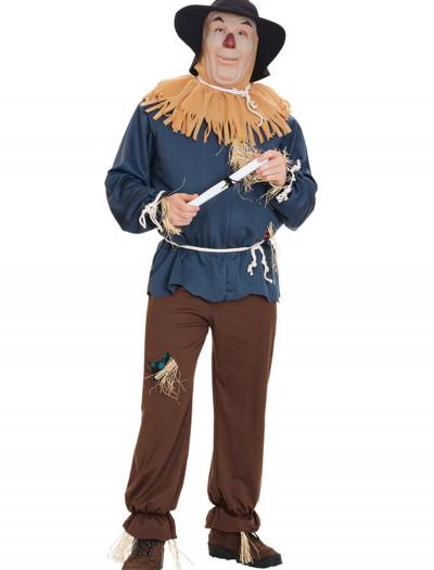 Scarecrow Grand Heritage Costume, halloween costume (Scarecrow Grand Heritage Costume)