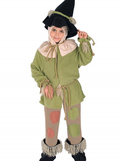 Scarecrow Kids Costume, halloween costume (Scarecrow Kids Costume)