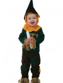 Scarecrow Toddler Costume, halloween costume (Scarecrow Toddler Costume)