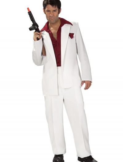 Scarface Movie Costume, halloween costume (Scarface Movie Costume)