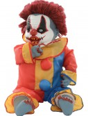 Scary Animated Clown Prop, halloween costume (Scary Animated Clown Prop)