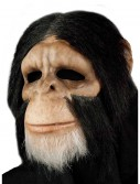 Scary Chimpanzee Mask, halloween costume (Scary Chimpanzee Mask)
