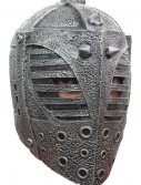 Scary Inquisitor Armor Mask, halloween costume (Scary Inquisitor Armor Mask)
