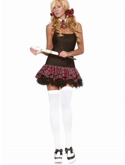 School Girl Kit, halloween costume (School Girl Kit)