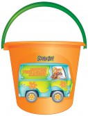 Scooby Doo Treat Pail, halloween costume (Scooby Doo Treat Pail)