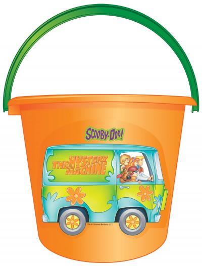Scooby Doo Treat Pail, halloween costume (Scooby Doo Treat Pail)