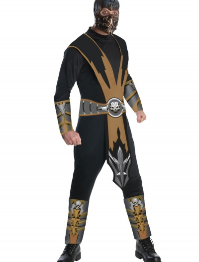 Scorpion Costume, halloween costume (Scorpion Costume)